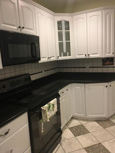 Medford Rental For Rent: 282 Boston Ave #1