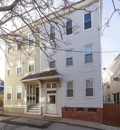 Multi Family Home Under Agreement: 225 Bowen Street