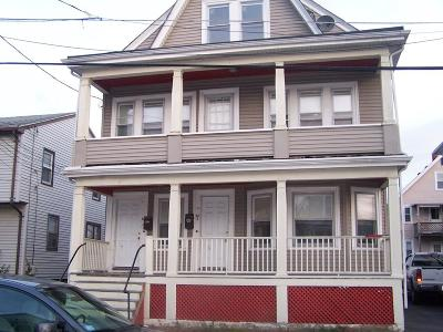 Rental For Rent: 56 Gale St #2