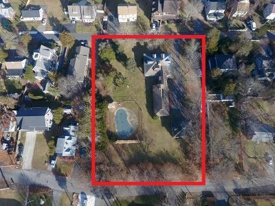 Marshfield Residential Lots & Land Contingent: 51 Carlton Rd
