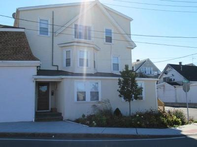 Gloucester Multi Family Home Under Agreement: 37 Pearl St
