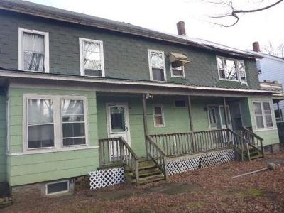 Hardwick Multi Family Home Under Agreement: 10-12 Duhamel Ct