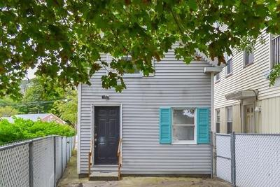 North Andover Single Family Home Reactivated: 11 Main St