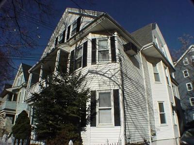 Somerville Multi Family Home Under Agreement: 5 Lexington Ave.