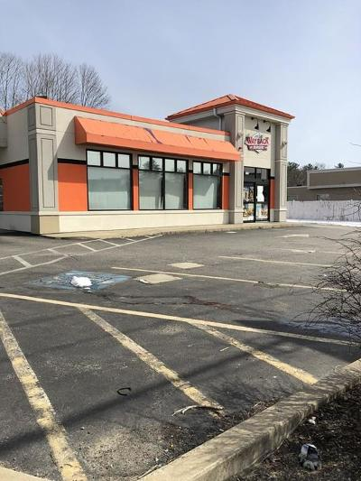 MA-Norfolk County Commercial For Sale: 386 Washington St