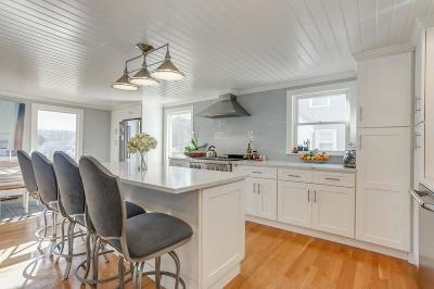 Scituate Single Family Home For Sale: 2 Seagate Cir