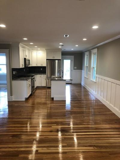 Belmont Condo/Townhouse For Sale: 49 Falmouth #49