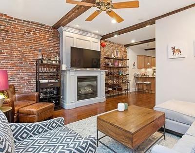 Condo/Townhouse For Sale: 150 Salem Street #3