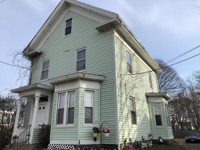 Danvers Multi Family Home For Sale: 6 Water St