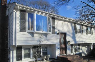 Rockland, Abington, Whitman, Brockton, Hanson, Halifax, East Bridgewater, West Bridgewater, Bridgewater, Middleboro Single Family Home For Sale: 110 Portland Street