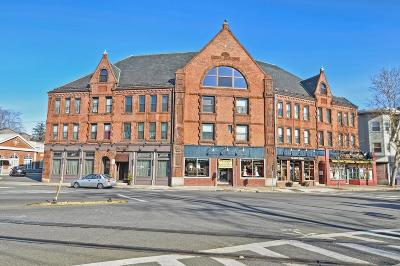 Commercial For Sale: 471 High Street