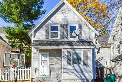 Methuen, Lowell, Haverhill Single Family Home Price Changed: 13 Arthur St