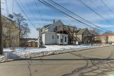 Webster Multi Family Home Price Changed: 340 High St