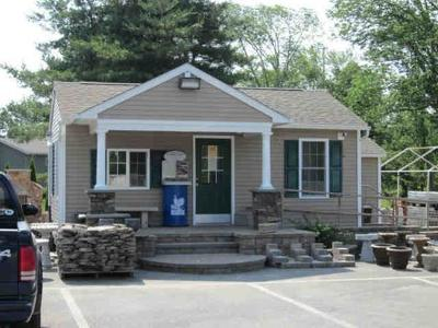 MA-Bristol County Commercial For Sale: 1306 Grand Army Highway