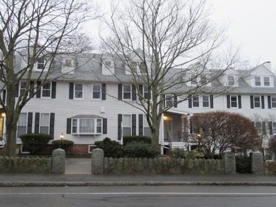 Rockport Rental For Rent: 227 Granite Street #3A