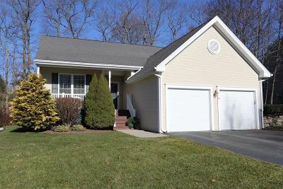 Smithfield RI Condo/Townhouse For Sale: $339,900