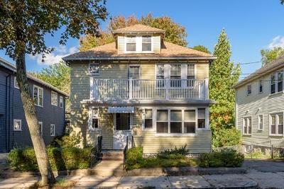 Multi Family Home Under Agreement: 35 Mendelssohn Street