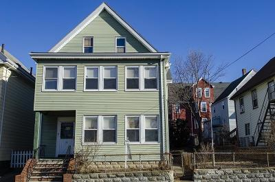 Medford Multi Family Home For Sale: 39 Edward St