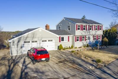 Danvers Single Family Home For Sale: 37 Mohawk St.