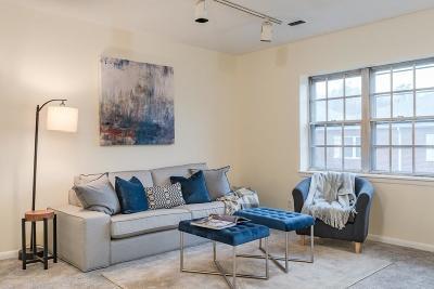 Boston Condo/Townhouse For Sale: 174 Lake Shore Rd #4