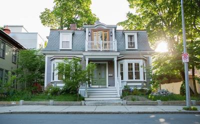 Rental For Rent: 7 Eliot Street