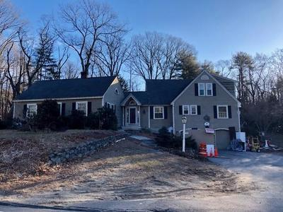 Andover Single Family Home Extended: 366 River Road