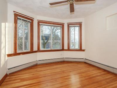 Cambridge Rental For Rent: 19 Lawn St #2