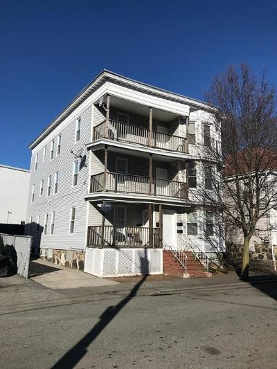 Beverly Multi Family Home Contingent: 17 Bennett Street