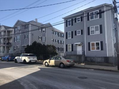 Fall River Multi Family Home For Sale: 693-705 Rodman St