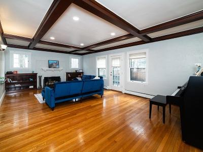 Brookline Single Family Home For Sale: 73 Winthrop Road