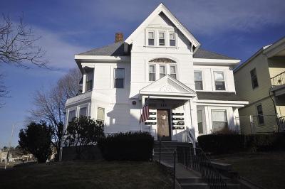 Brockton Multi Family Home For Sale: 113 Green St.