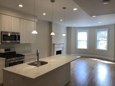 Brookline Rental For Rent: 210 Winthrop #3