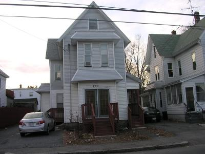 Methuen, Lowell, Haverhill Multi Family Home For Sale: 429 Wilder Street