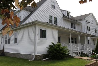 Quincy Condo/Townhouse New: 29 Phillips #29