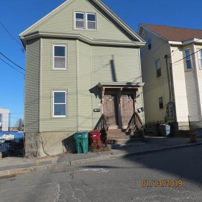 Methuen, Lowell, Haverhill Multi Family Home For Sale: 22 Grand Street