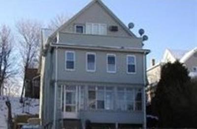 Everett Multi Family Home Under Agreement: 510 Ferry St