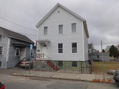 Single Family Home Under Agreement: 65 Delano St