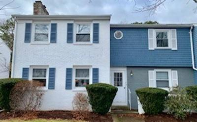 Barnstable Condo/Townhouse Price Changed: 1431 Iyannough Rd #7