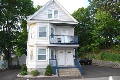 Methuen Multi Family Home Under Agreement: 6-8 Washington Ct