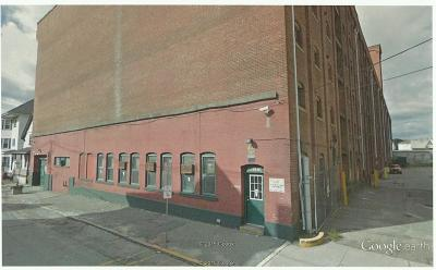 MA-Bristol County Commercial For Sale: 19 Jean Street