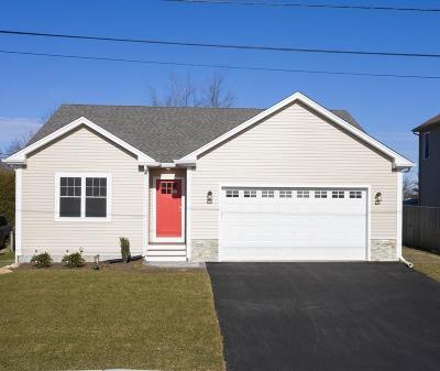 Cranston RI Single Family Home For Sale: $349,900