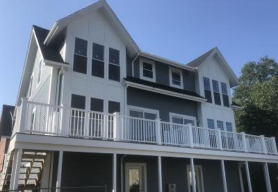 Cohasset, Weymouth, Braintree, Quincy, Milton, Holbrook, Randolph, Avon, Canton, Stoughton Condo/Townhouse New: 97 Atlantic #1