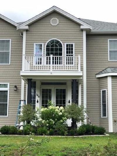 Duxbury Single Family Home New: 746 Franklin St