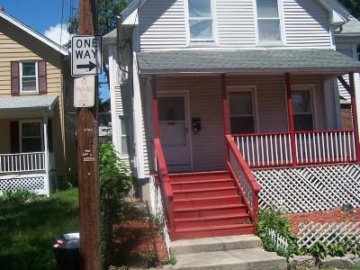 Malden Single Family Home For Sale: 21 Leland Street