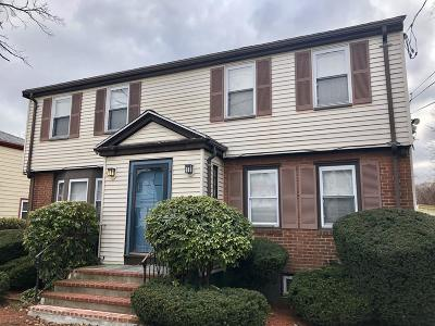 Multi Family Home For Sale: 3 Bluefield Ter