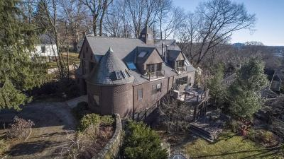 Brookline Single Family Home For Sale: 120 Rawson Road
