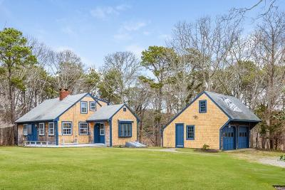 Yarmouth MA Single Family Home New: $569,900
