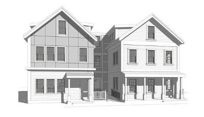 Somerville Multi Family Home Under Agreement: 24-28 Mt. Pleasant