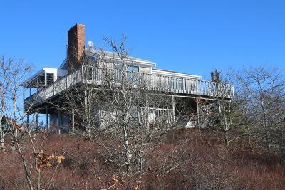Truro Single Family Home For Sale: 1 Cooper Cir