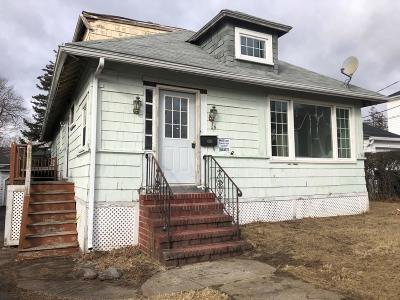 Boston Single Family Home For Sale: 8 Moloney St
